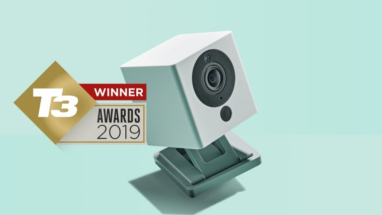 T3 Awards 2019 Neos SmartCam wins Best Gadget Under £100