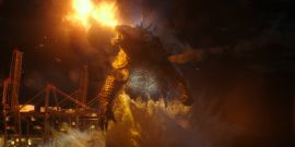Godzilla Vs. Kong Has Hit A Titan-Sized Box Office Number