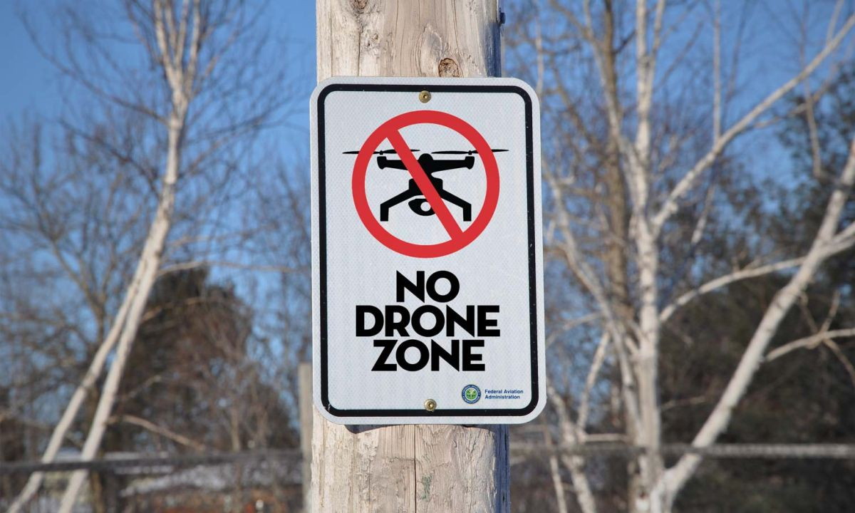 What the FAA's Drone Rules Mean for You | Tom's Guide