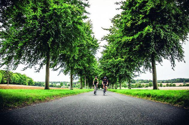 Wiltshire Wildcat ride - Cycling Active - DG33