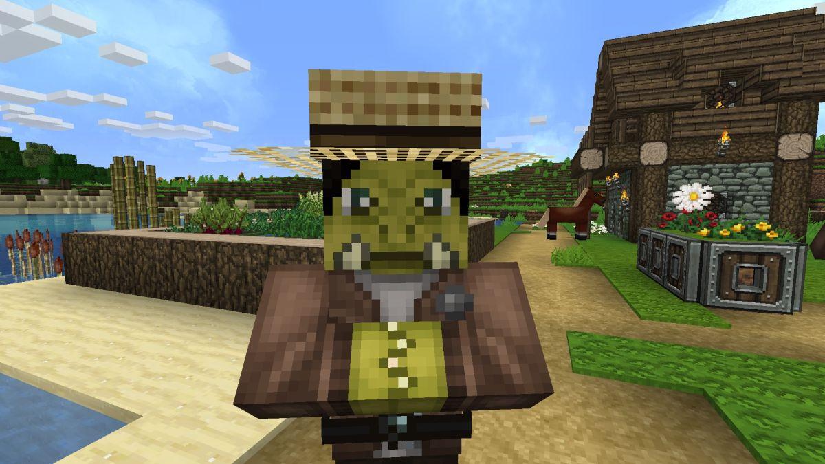 Best Minecraft Texture Packs In 2020 Pc Gamer