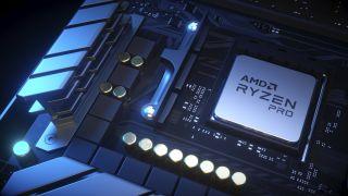 Ryzen Pro Processor