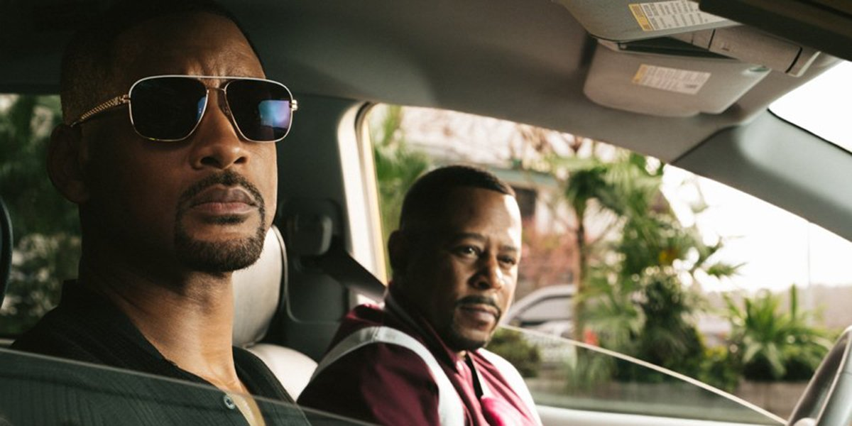 How Much Extra Money Bad Boys For Life Made By Opening Over MLK Jr. Weekend - CINEMABLEND