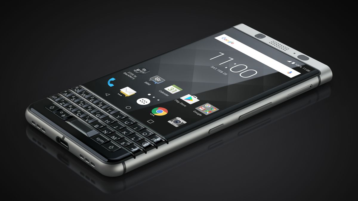 Car Brands Starting With A >> BlackBerry KeyTwo takes another step closer to reality ...