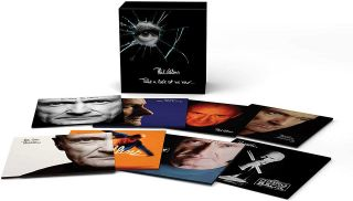 Phil Collins - The Complete Studio Collection