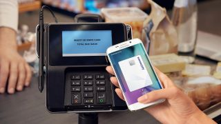 Samsung Pay launching Samsung card