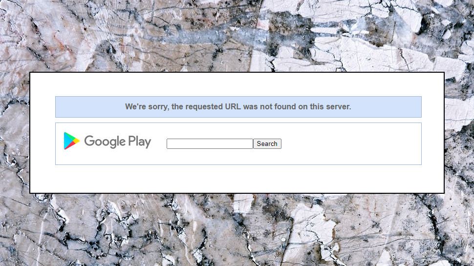Google Play Listing