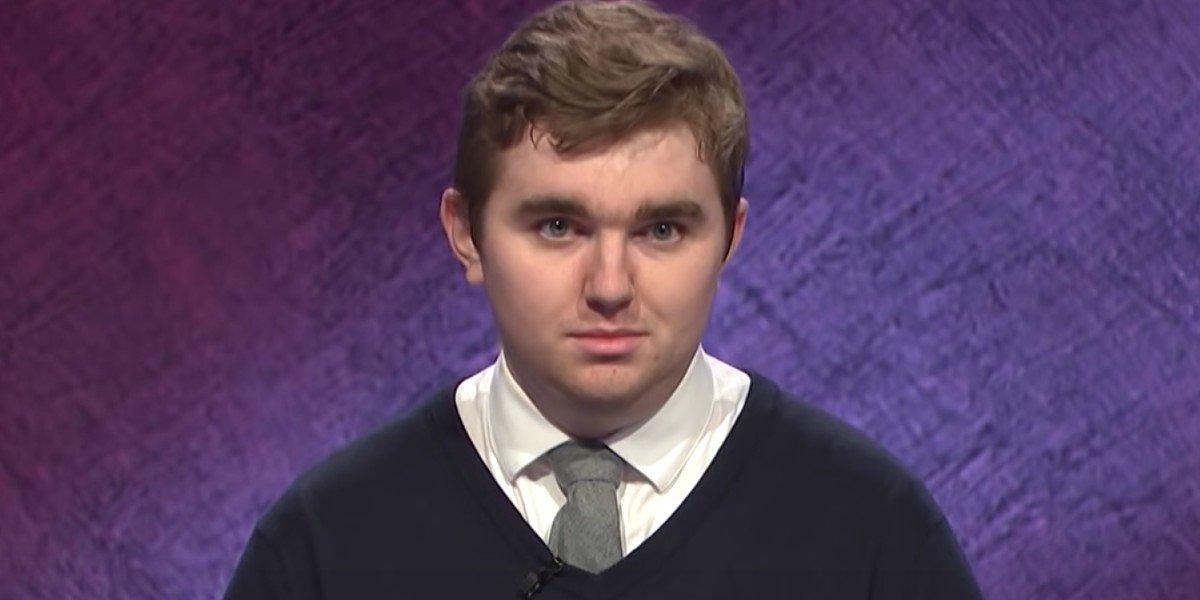 Brayden Smith Jeopardy!