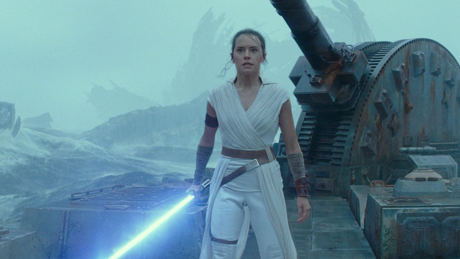 Star Wars: The Rise of Skywalker Disney Plus release date finally announced  | Tom's Guide