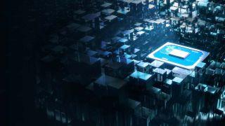 Intel Iris Xe Max GPU