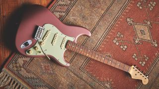 The 10 best Stratocasters 2021: our pick of the best Fender Stratocasters