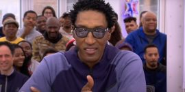 Scottie Pippen Pays Tribute After Son Antron Dies At 33