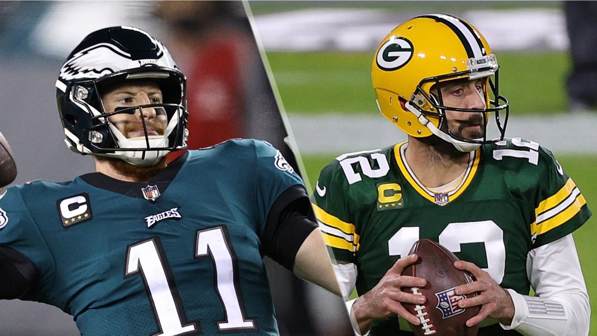 Eagles vs Packers live stream: How to watch NFL week 13 game online