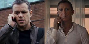 How Jason Bourne Ended Up Affecting James Bond