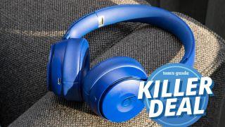 Beats Solo Pro Wireless feature