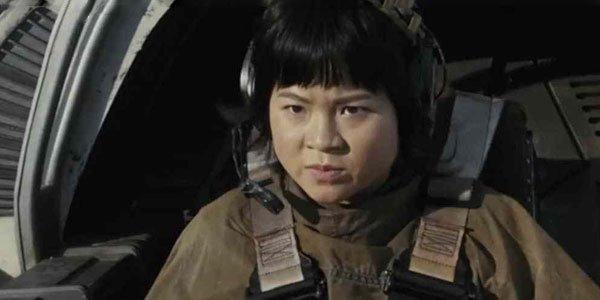 Rose Tico In Star Wars Episode IX
