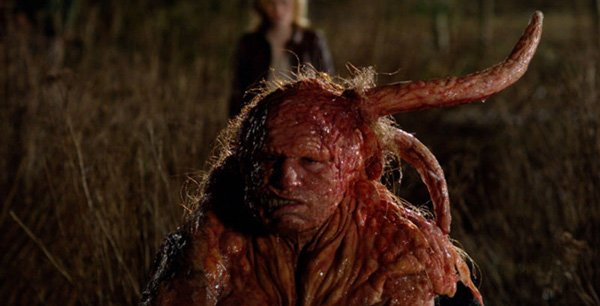 Michael Rooker Slither