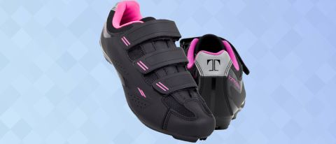 Tommaso Pista cycling shoes