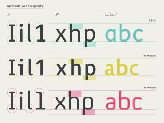 Get To Grips With Accessible Web Typography Creative Bloq