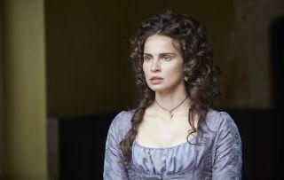 Poldark, Heida Reed as Elizabeth