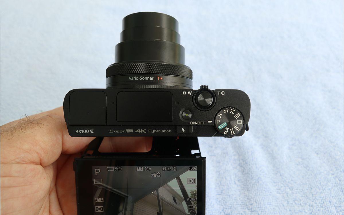 Sony DSC-RX100 VI - Full Review | Tom's Guide