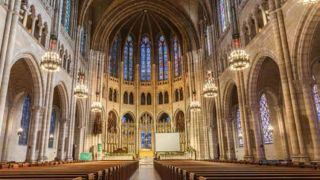 NYC's Riverside Church Upgrades its Tech Infrastructure