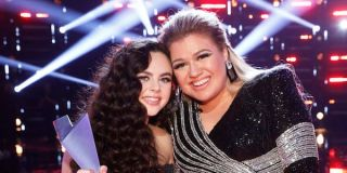 the voice kelly and chevel