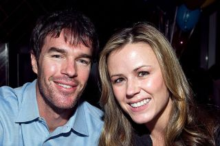 Trista Sutter and Ryan Sutter in 2011