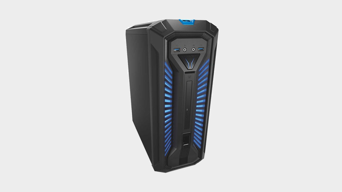 Aldi (yes, THAT Aldi) is selling a cheap gaming PC now