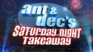 TV tonight Ant & Dec's Saturday Night Takeaway