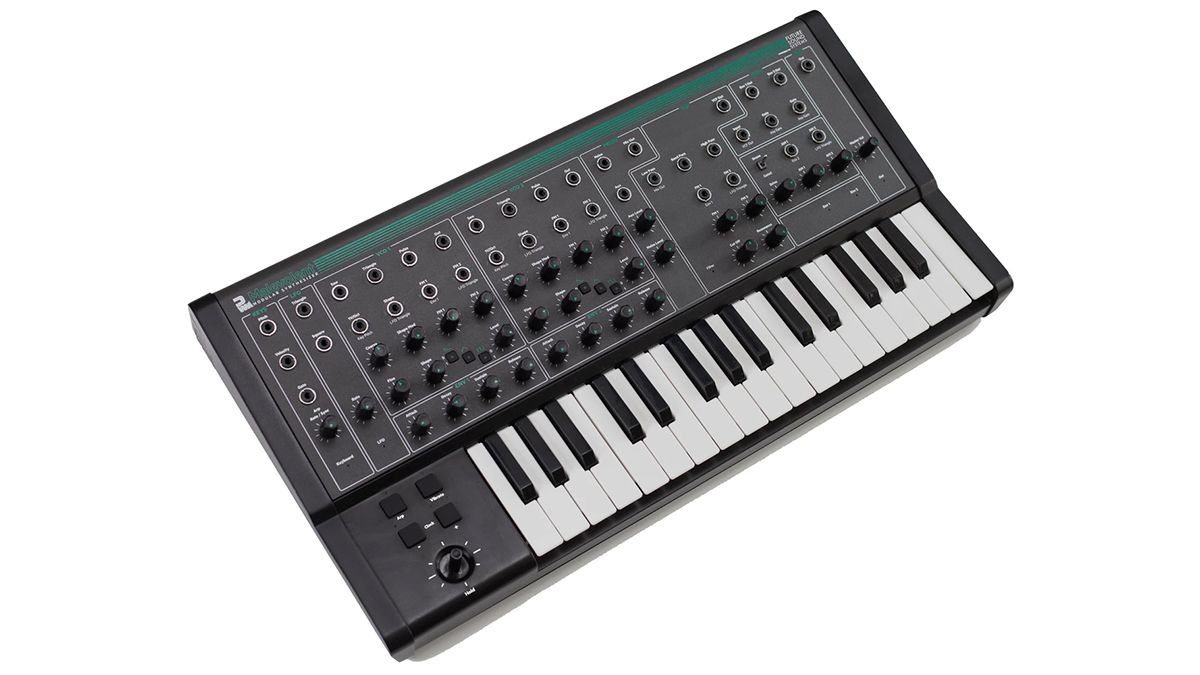 Superbooth 2021: PWM's Malevolent could be the affordable analogue keyboard synth that gets you into the modular game