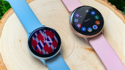 Samsung Galaxy Watch Active 2 Hands-on Review | Tom's Guide