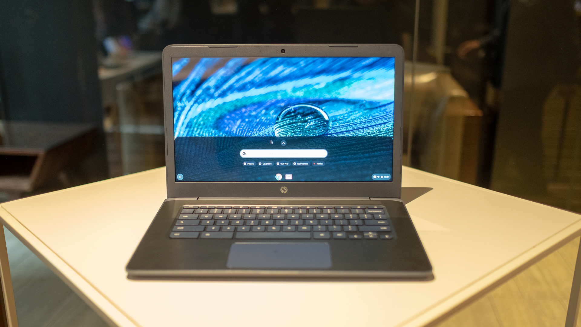 Hands on: HP Chromebook 14 (AMD) review | TechRadar