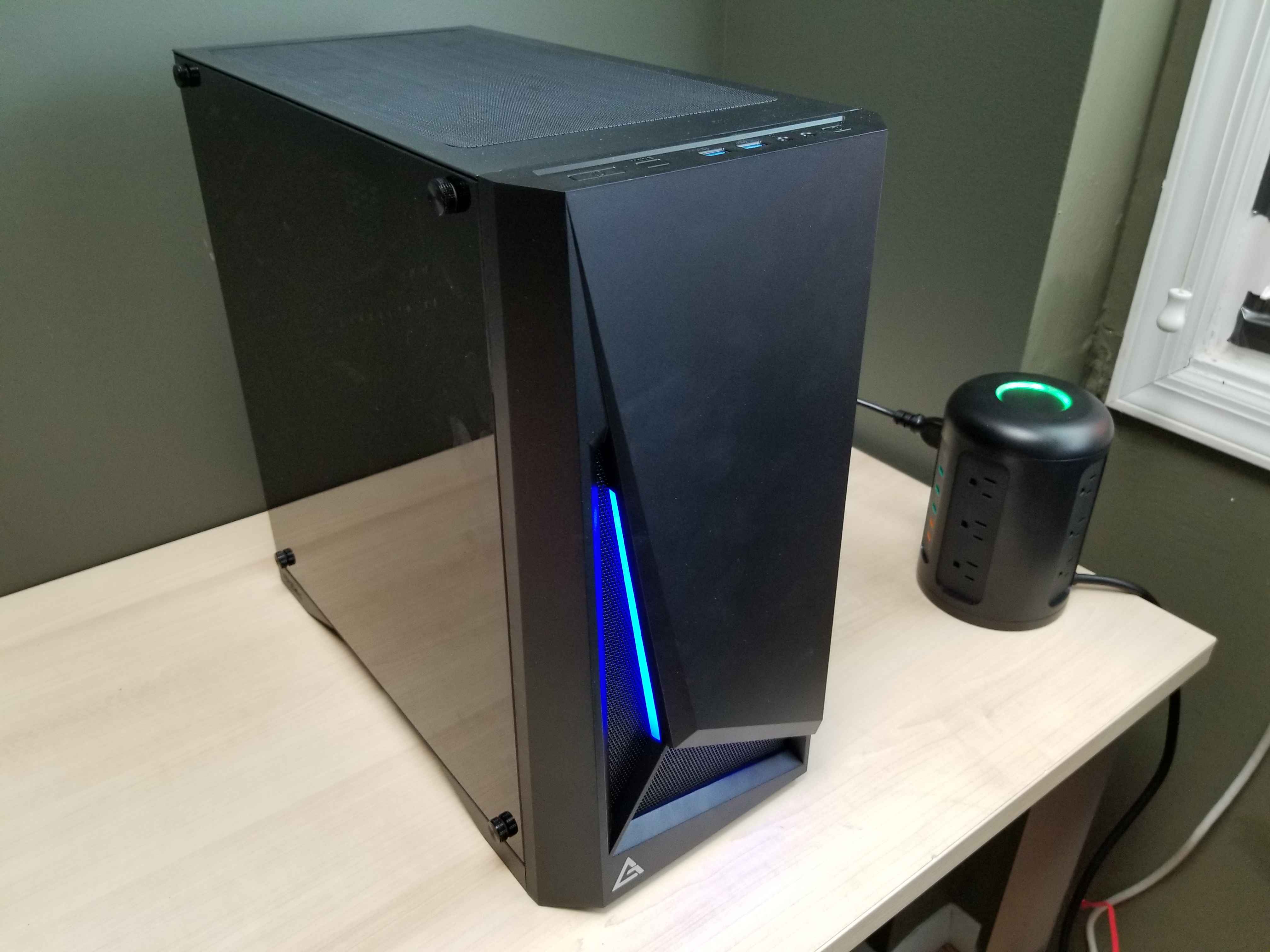 Reddit Christmas Computer Build Deals 2021 The Best 800 Pc Build For Gaming Streaming And Productivity Tom S Hardware