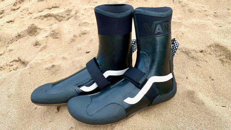 Vans Surf Boot 2 Hi V wetsuit boots