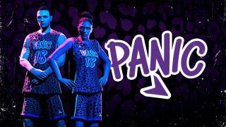 GTA Online Panic ProLaps basketball gear