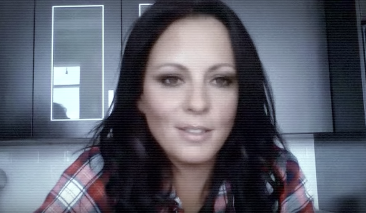 sara evans music video
