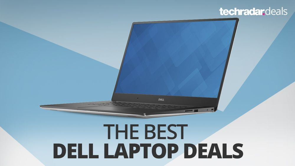 The Best Cheap Dell Laptop Deals And Prices For November 2020 Techradar