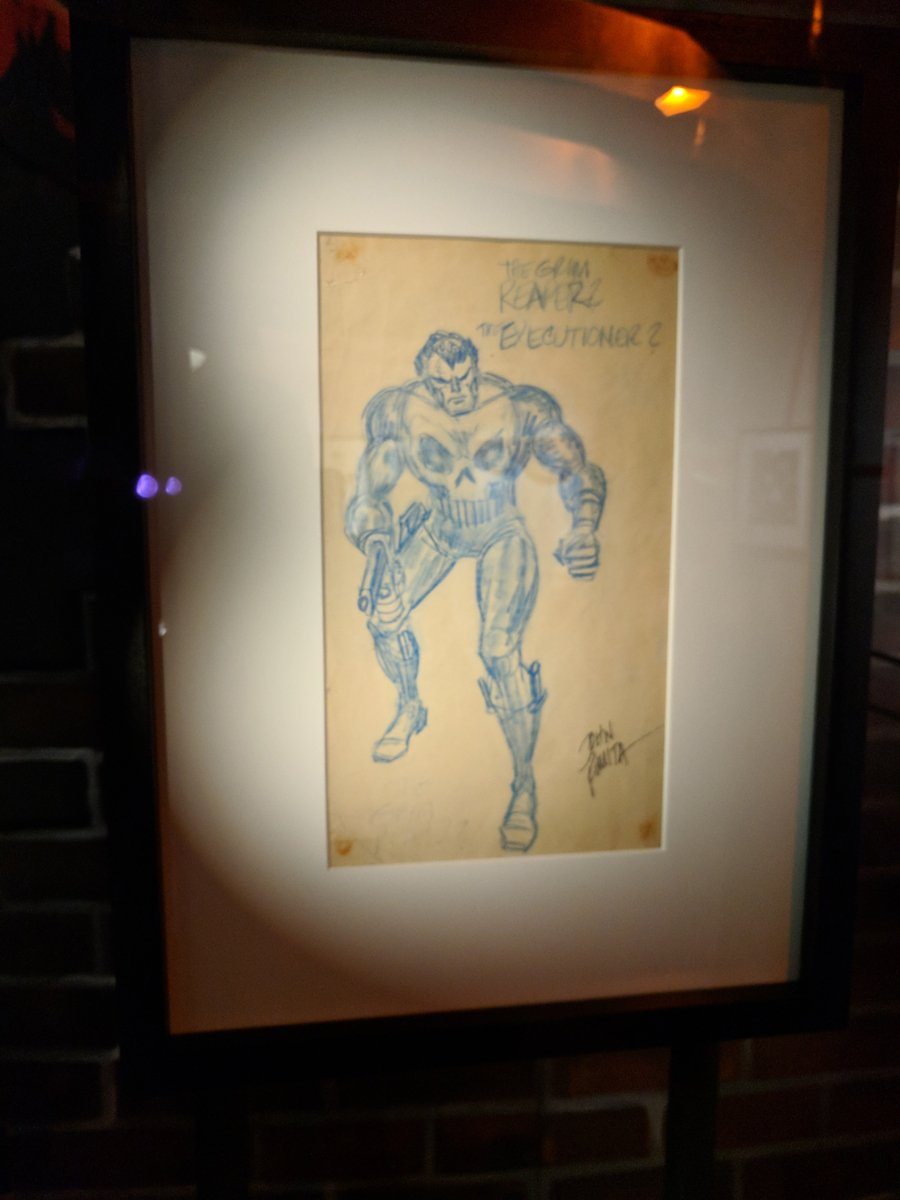 Why Marvel Fans Need To See The Marvel: Universe Of Superheroes Exhibit In Seattle #2470292