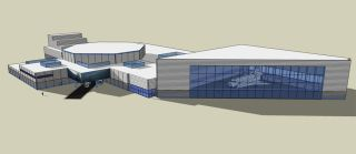 The new 53,000-square-foot space shuttle exhibit proposed for Space Center Houston will be an interactive, educational experience that encourages student interest and commitment to science, technology, engineering and math (STEM) education.