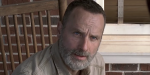 Sounds Like Rick Won't Be Facing The Whisperers' Alpha In The Walking Dead Season 9
