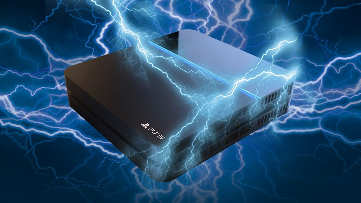 PS5 tip-off reveals console's INSANE power as