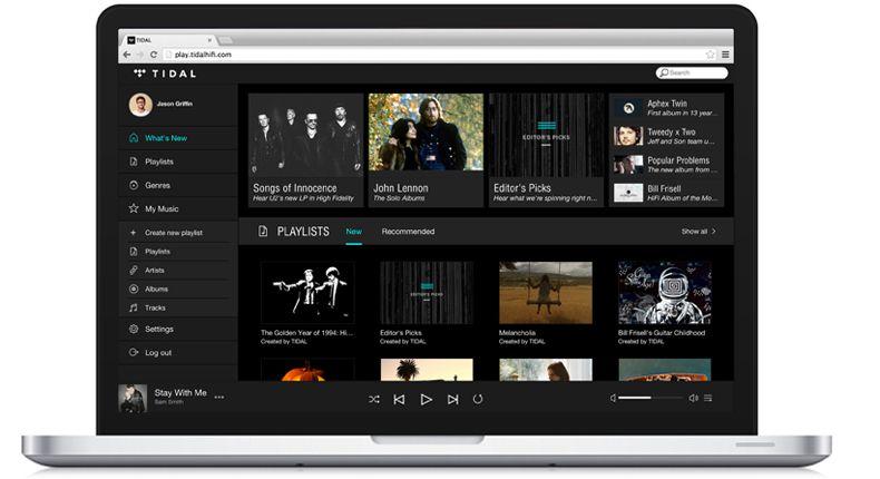 Best of the Week: Tidal hi-res streaming, Apple Music on