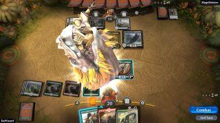 MTG Arena hands-on: the next phase of Magic: The Gathering's