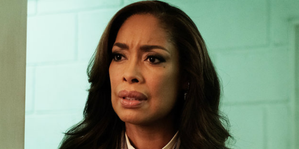 Gina Torres Had 'Absolutely No Desire' To Return To Suits After Leaving