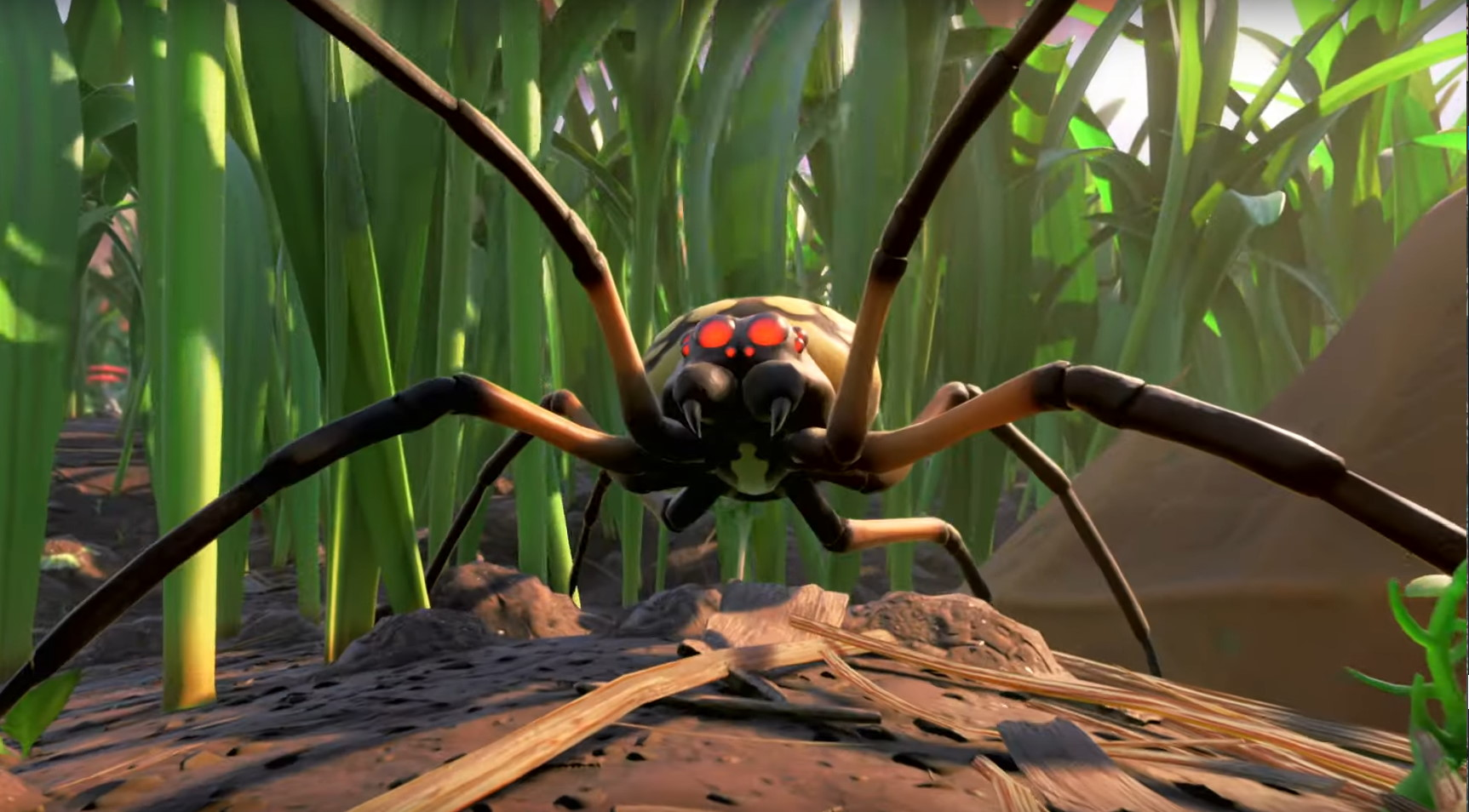 Obsidian's shrunken survival game Grounded is coming in July | PC ...