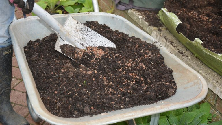 How to make better compost
