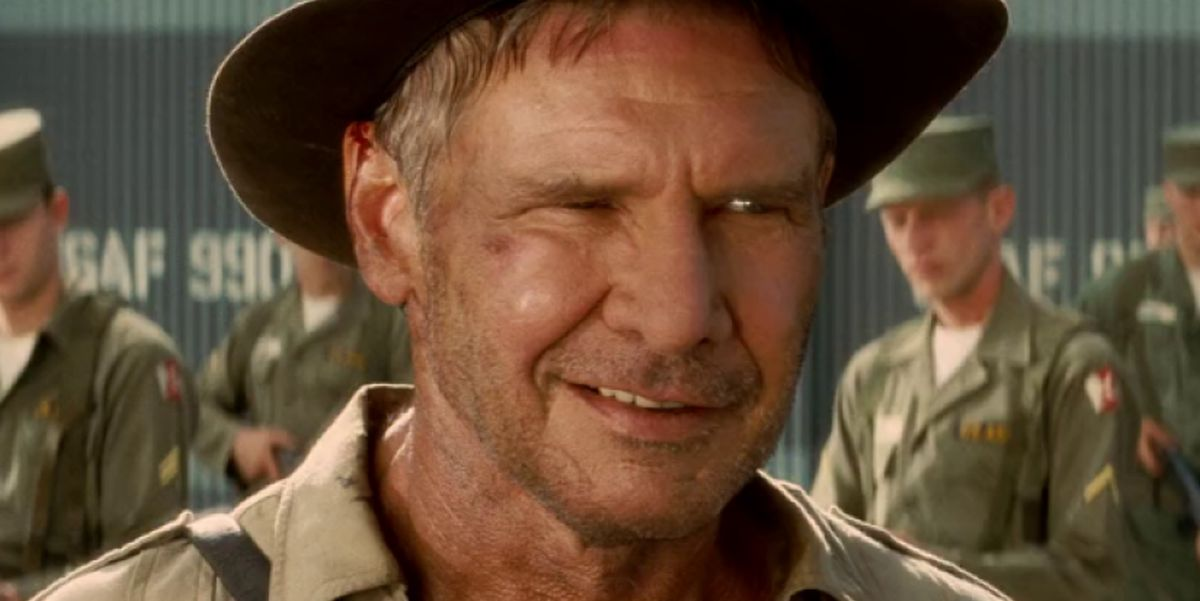 Why The Latest Indiana Jones 5 News Has Us Really Worried