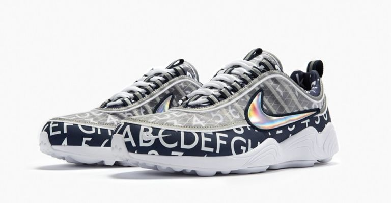 b1798ecffeb T3 Agenda  Add some TfL chic to your feet with these Nike Air Zoom ...