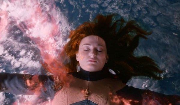 X-Men: Dark Phoenix Marvel